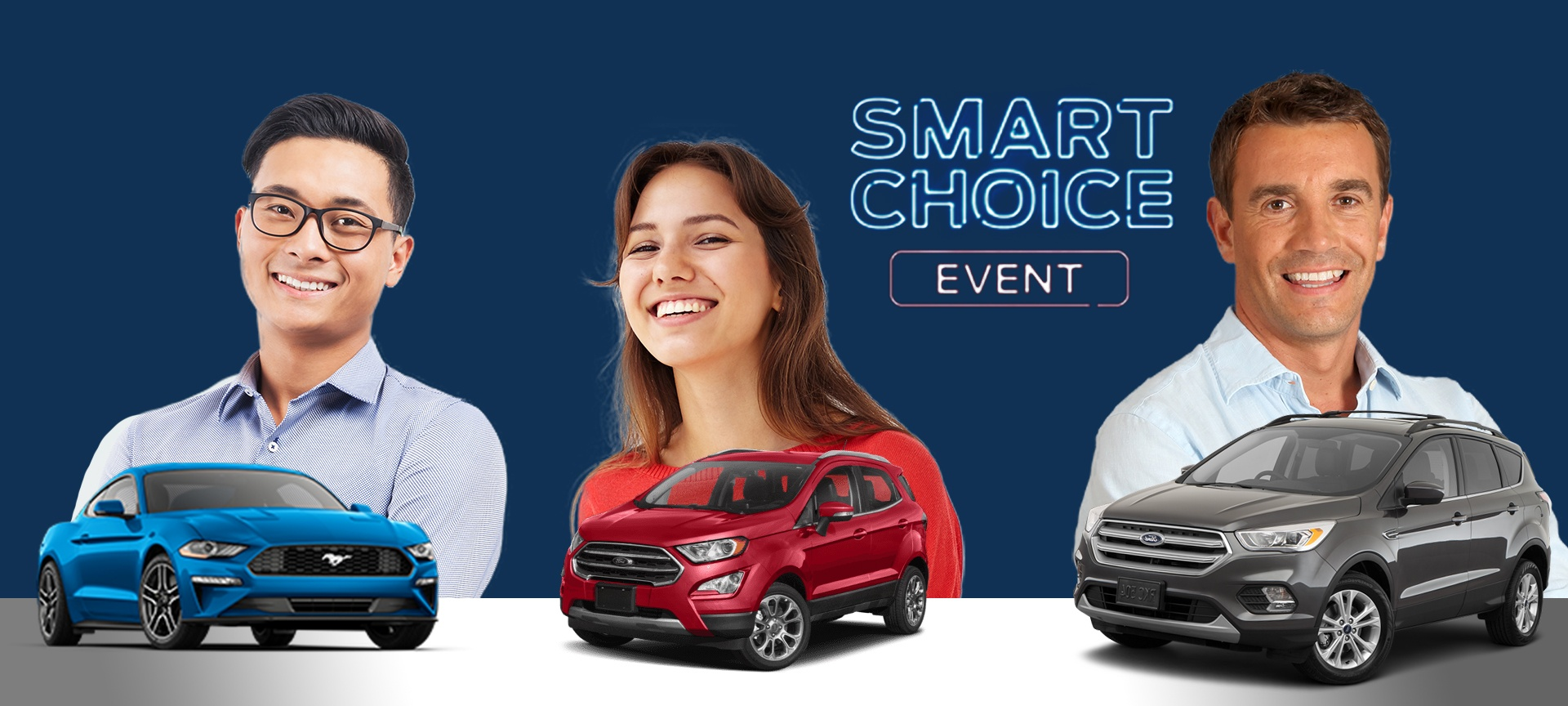 Mainland Ford Smart Choice